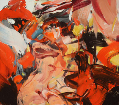 Sherie' Franssen, 'Judith I', 2019