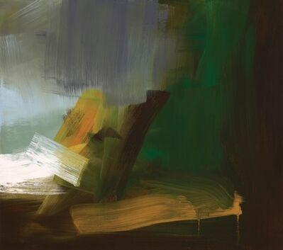 Elise Ansel, 'Medium study for Rembrandt's Book', 2018