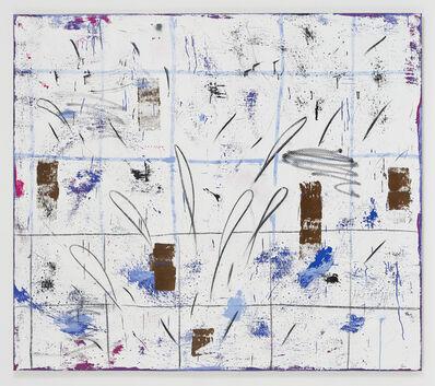 Henning Strassburger, 'Walking through clear water', 2014