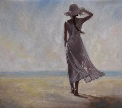 Angel Peychinov, 'Strand II.', 2019