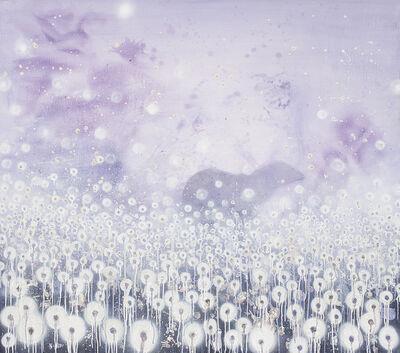 Zhao Bo, 'White Planet No.6', 2011