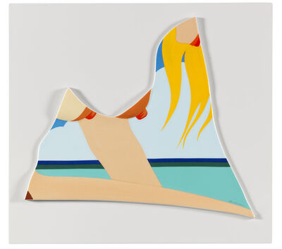 Tom Wesselmann, 'Seascape', 1984