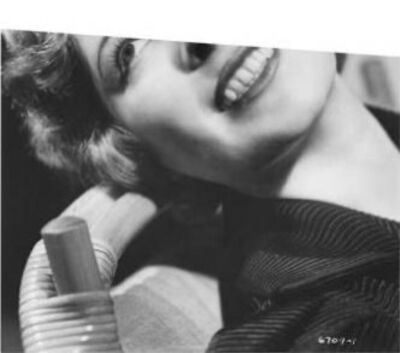 John Stezaker, 'Untitled (Smile)', 2011