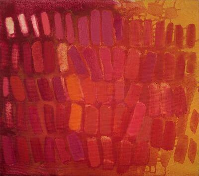 Yvonne Thomas, 'Variations', 1963