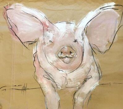 Marc Prat, 'Piglet IV', 2019