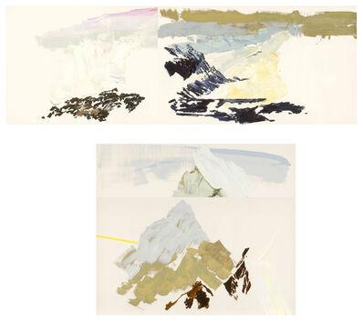 Chih-Hung Kuo, 'Study of Landscape 71', 2017