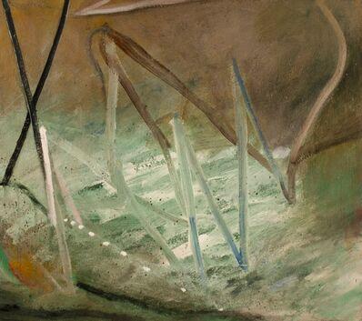 Claude Carone, 'Accomodating the Wind', 2016