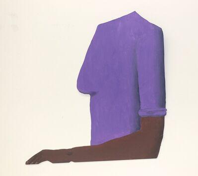 Oscar Figueroa, 'Sitting  ', 2016