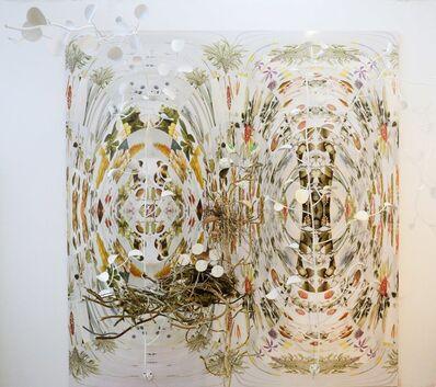 Judy Pfaff, 'Untitled ', 2019