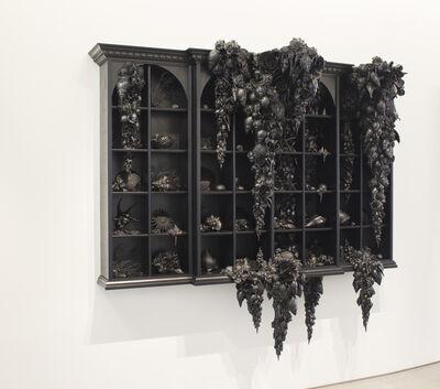 lauren fensterstock, 'The Order of Things (Center)', 2016