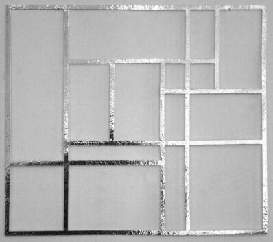 Ayse Erkmen, 'BASIC SHAPES', 2011
