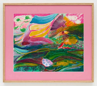Malin Gabriella Nordin, 'Untitled colour pp (I)', 2019