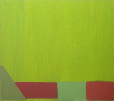 John Hoyland, '29.6.65', 1965