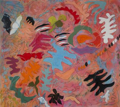 Ethel Gittlin, 'Imagine', 2015