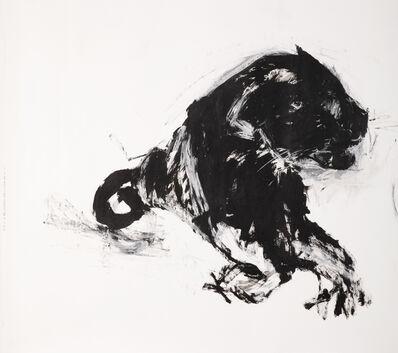 Adriana Cuellar, 'Panther No. 2', 2018
