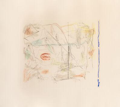 Nancy Graves, 'Toch', 1977
