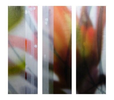Jane Guthridge, 'The Space Between 20 (triptych)'