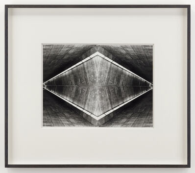 Tim Head, 'Terminal Space 3 (Vanishing Point)', 1982