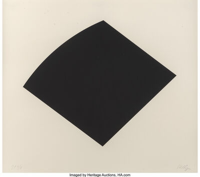 Ellsworth Kelly, 'Untitled', 1997