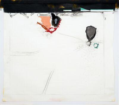 Zsolt Tibor, 'drawing lesson module', 2017