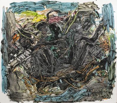 Oliver Lee Jackson, 'Untitled', 1985