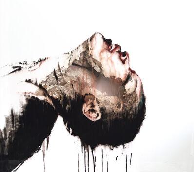 juan miguel palacios, 'Wounds XLIX', 2017