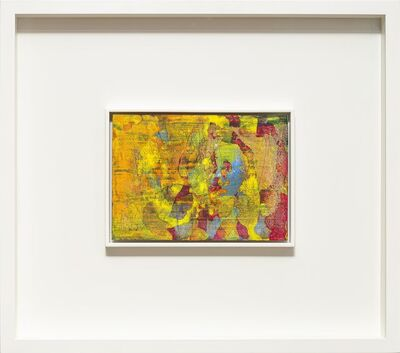 Gerhard Richter, 'Untitled (7.4.88)', 1988