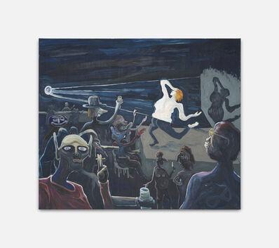 Pierre Knop, 'Dancer in the dark', 2019