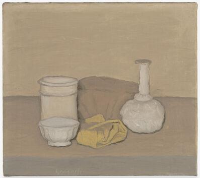 Giorgio Morandi, 'Natura morta (Still Life)', 1952