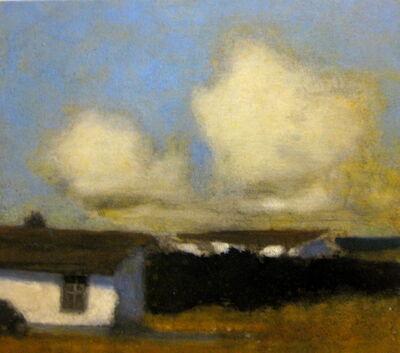 David Konigsberg, 'Bay Houses', 2012
