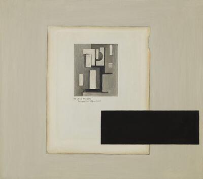 Jen Mazza, 'Composition 226', 2013
