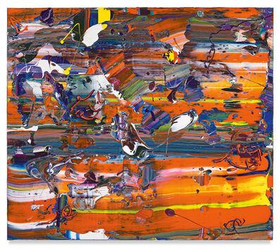 Michael Reafsnyder, 'Sunset Slip', 2019