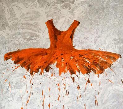 Ewa Bathelier, 'Orange'