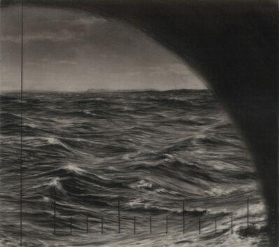Dozier Bell, 'Quadrant', 2008