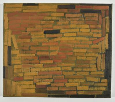 Jimbo Blachly, 'Plank Painting ', 2019