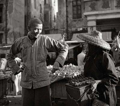 Fan Ho, 'Acquaintance(相逢一笑)', 1950-1970