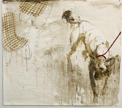 Lorna Marsh, 'Wild Dog Leashed ', 2019