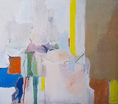 Nicolas Carone, 'Pincio', 1959