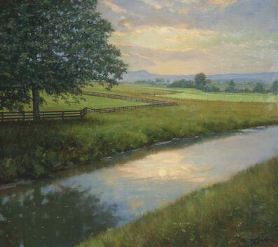 Bradley Stevens, 'Summer Creek'