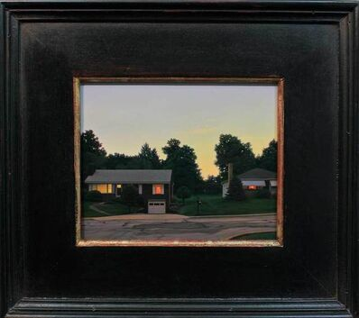 Matthew Cornell, 'Heartland', 2014