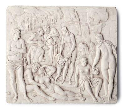 Eduardo Paolozzi, 'Classical figures'