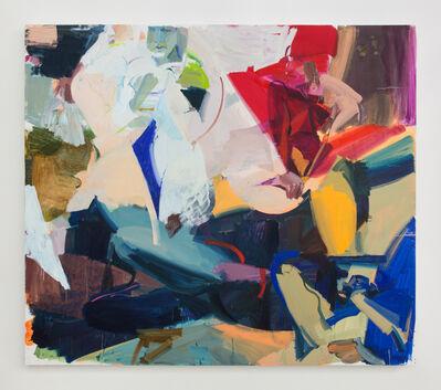 Sarah Awad, 'Pairing 4', 2020