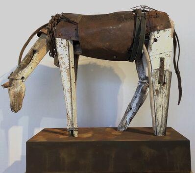 Joe Brubaker, 'Horse #8', 2019