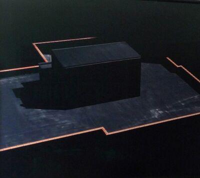 Arslan Sükan, 'Black Box', 2009