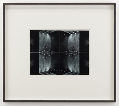 Tim Head, 'Terminal Space 5', 1982
