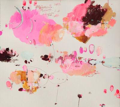 Alison Cooley, 'Entrevaux', 2014