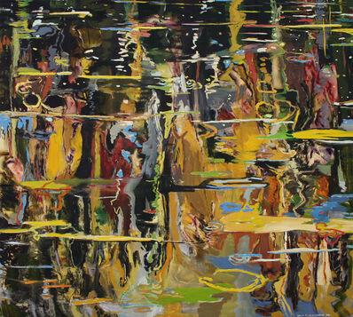 David Alexander, 'Liquid Spring Litter', 2008
