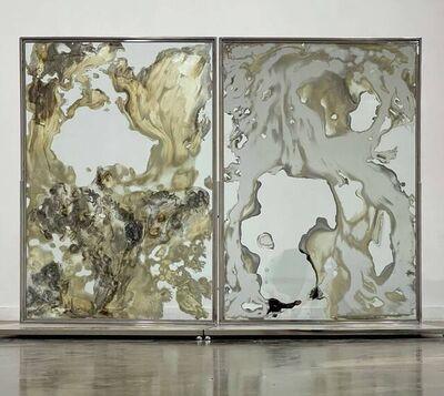 Soyoung Chung, ' Mirrors for Mirok Li', 2021