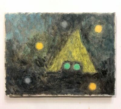 Alan Prazniak, 'Ushers of the Pit', 2018