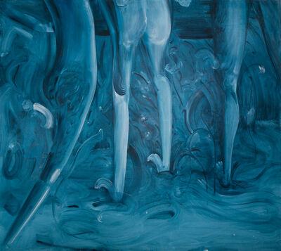Sophie Milner, 'Sleepwalkers', 2016